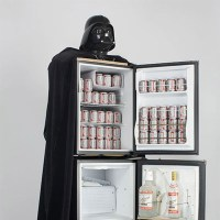 Darth Vader Fridge