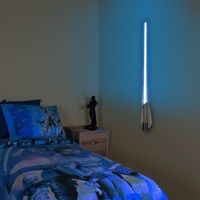 Star Wars Lightsaber Light
