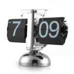 Flip Down Clock