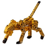 Leopard Flash Drive
