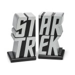 Star Trek Bookends