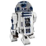 Star Wars R2-D2 LEGO