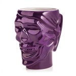 Skull Heat Changing Mug